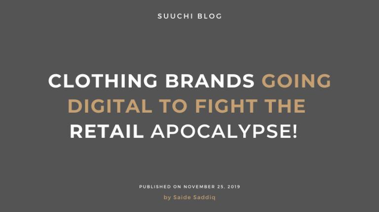 Fighting the retail apocalypse