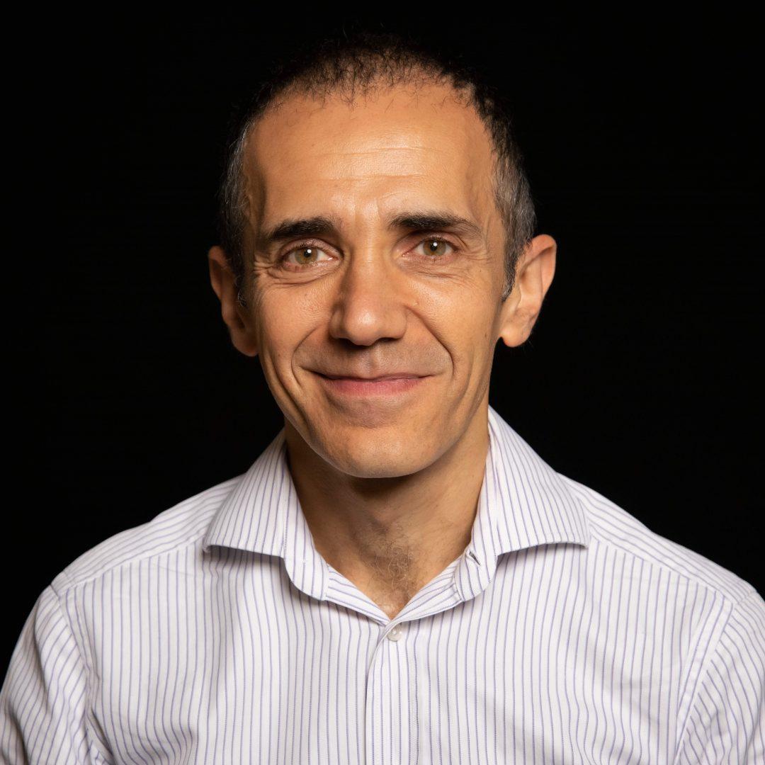 Suuchi Leadership: Federico Vecchiarelli, VP of People & Culture