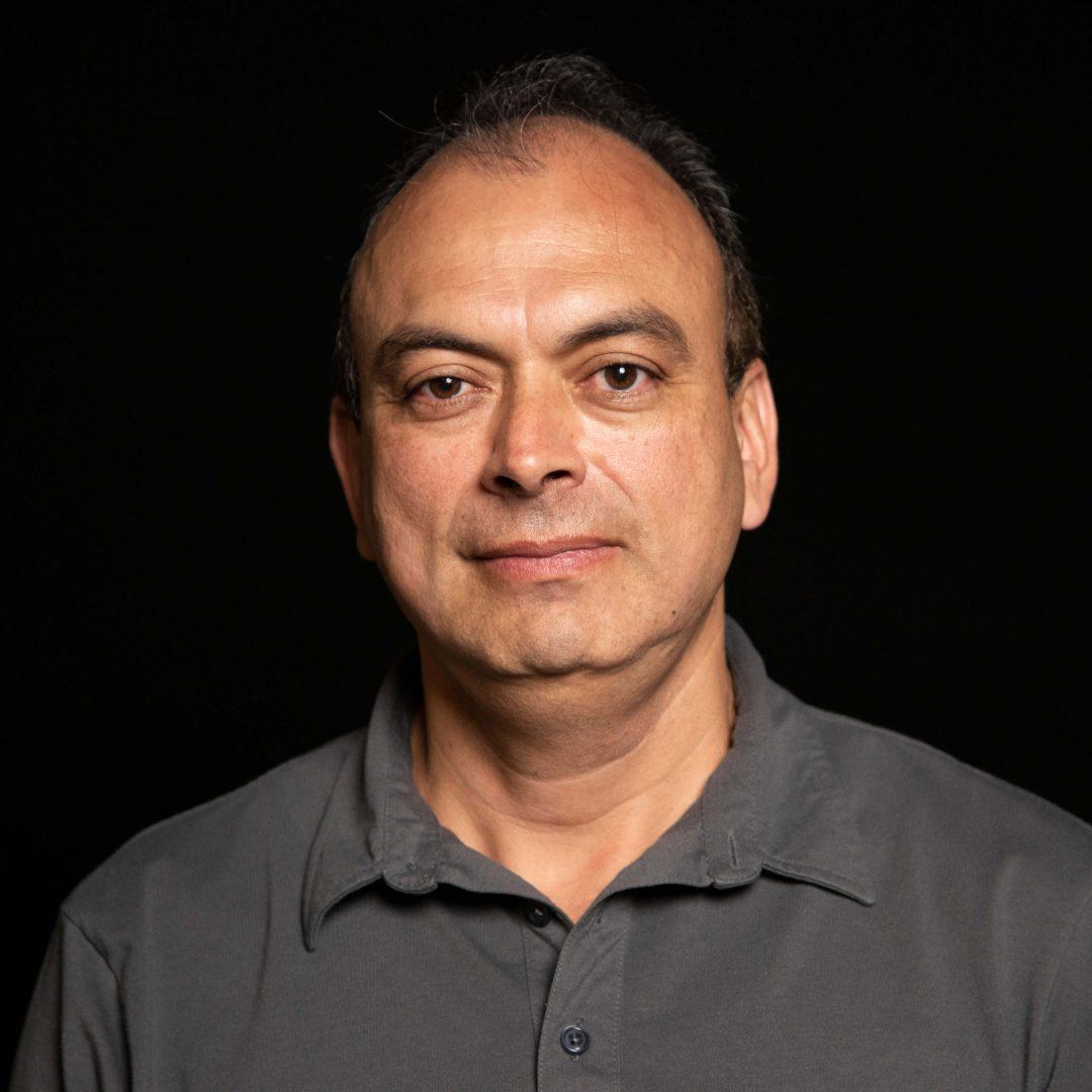 Suuchi Leadership: Victor Cortes, Senior VP of Operations