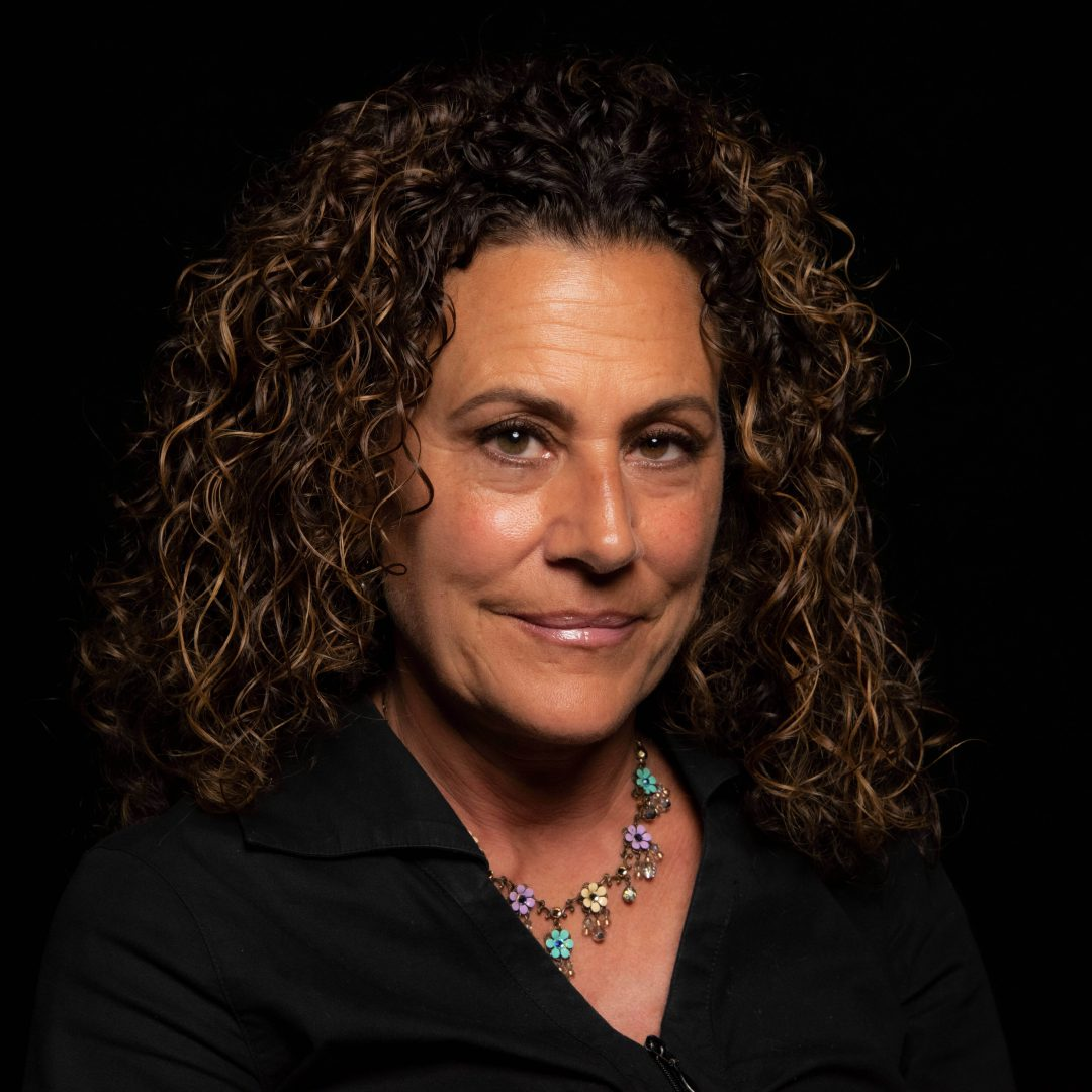 Suuchi Leadership: Donna Spillane, VP of Platform Delivery