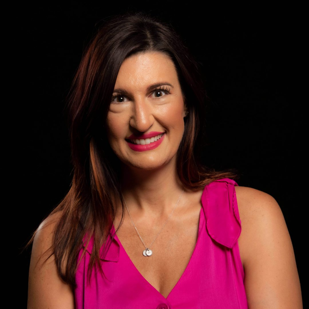 Suuchi Leadership: Irinia Kapetanakis, VP of Marketing
