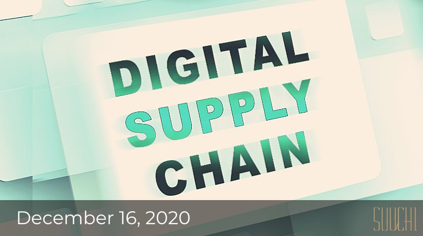 Why now is the time for a digital supply chain