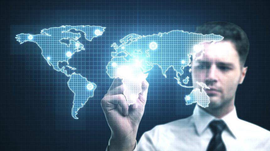 Vendor management simplified through technology
