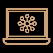Technology Icon Suuchi GRID