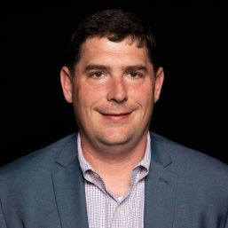 Suuchi Leadership: Andrew McKenna, VP of Product